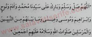 Ülül Azm Salavatı